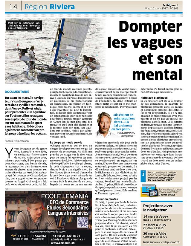 Le Régional_Yvan Bourgnon 08.03.2017